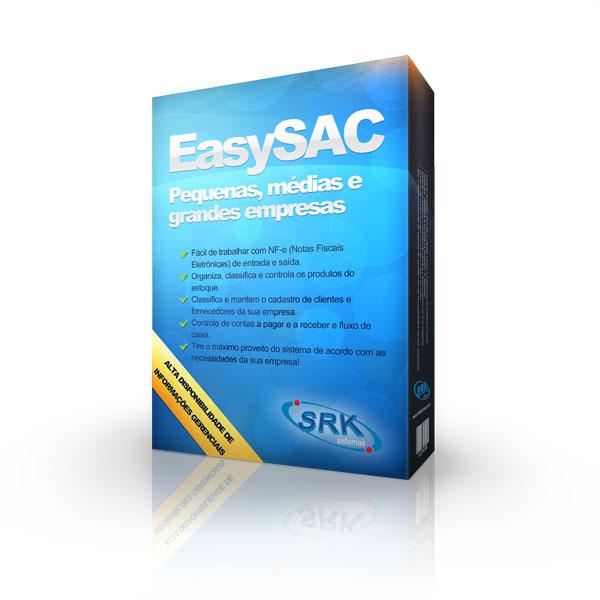 caixa-EasySAC
