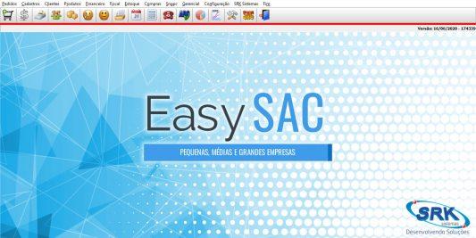 EasySAC