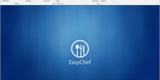 Easy Chef | Sistema de Automação de Bares e Restaurantes